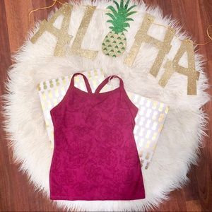 Lululemon Athletica • Size 8 • Athletic Top